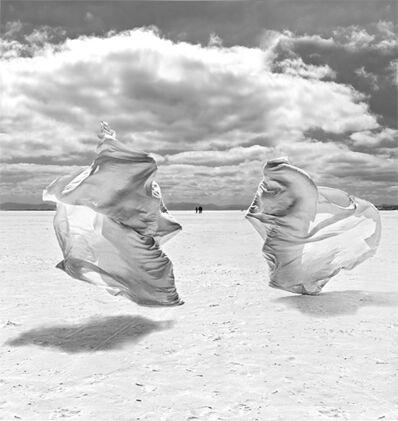 Frank Westerman, 'Ghost', 2015