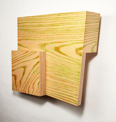 Richard Bottwin, 'Façade #7', 2011