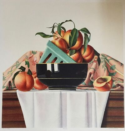 James Aponovich, 'Peaches', 1984