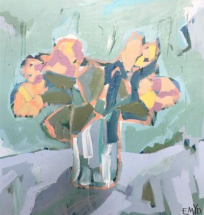 EMYO, 'Centerpiece', 2019