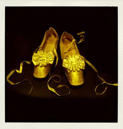 Tali Amitai-Tabib, 'Victoria's Ballet Shoes 15-80s, Trudl series', 2015