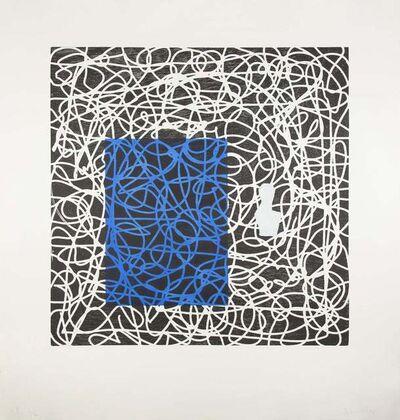 Amador, 'Retrat i Laberint', 1993