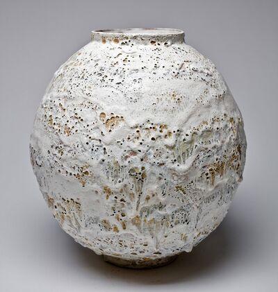 Jay Kvapil, 'Moon Jar #1319', 2018