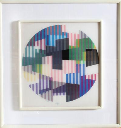 Yaacov Agam, 'Untitled VI'