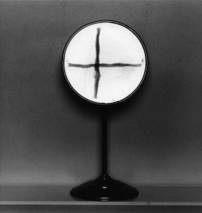 Jeannette Montgomery Barron, 'Mirror #1', 1991