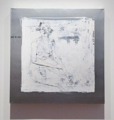 Beth Lambert, 'Capacity Control', 2014