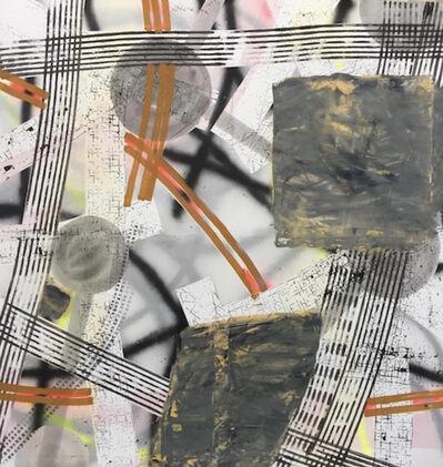 Vladimír Ossif, 'Untitled', 2018