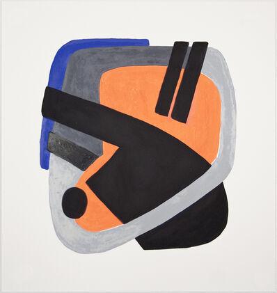 Hayal Pozanti, 'Chipset', 2014
