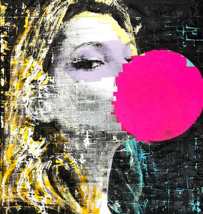 Ardan Özmenoğlu, 'Beauty Balloon Pink', 2019