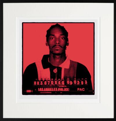 Louis Sidoli, 'Snoop Dogg', 2011