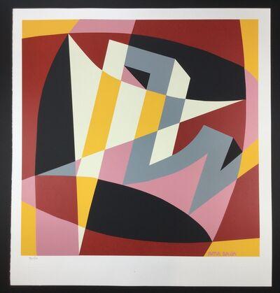 Giacomo Balla, 'Forma Rumore + Spazio', 1925-26