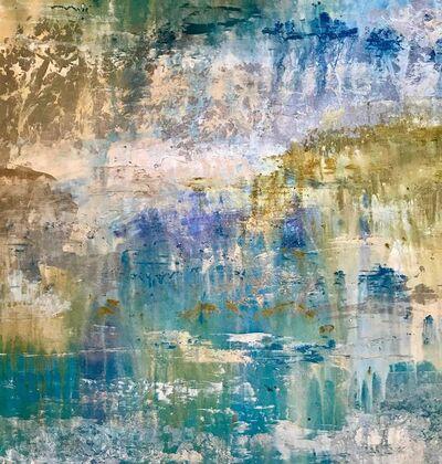 Alexys Henry, 'Aqua Rush', 2018