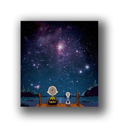 Peanuts, 'Stars', ca. 2010s