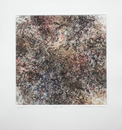 Charles Eckart, 'No.14', 2000
