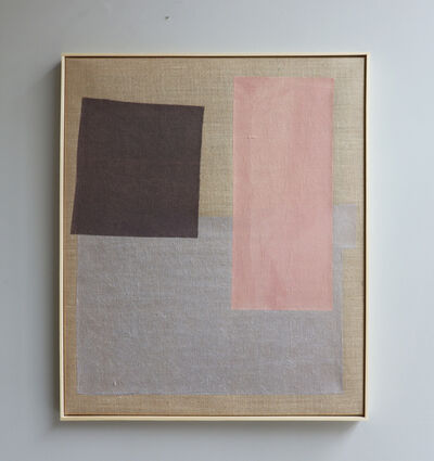 Kim Bartelt, 'La vie en rose', 2020
