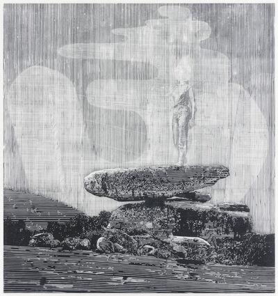 Sebastian Speckmann, 'Basis', 2018