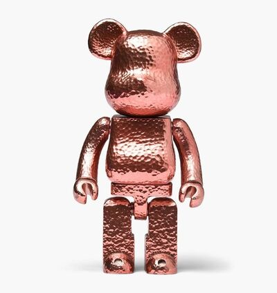 BE@RBRICK, 'BE@RBRICK- ROYAL SELANGOR SPECIAL EDITION PINK 400% ', 2019