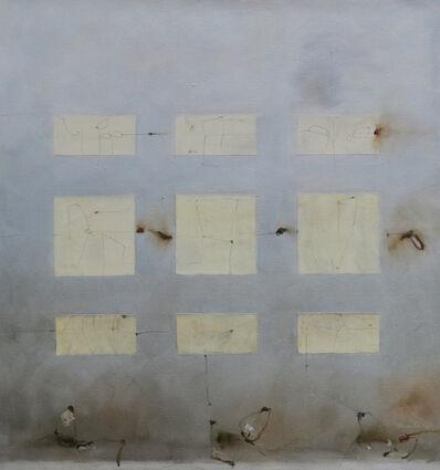 Ana Maria Sanz, 'Community of Two', 2006