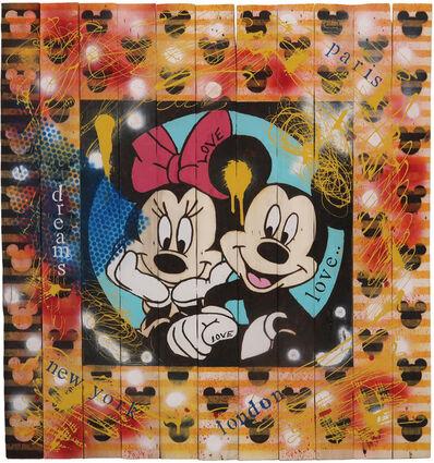KAXX, 'Mickey & Minnie', 2019