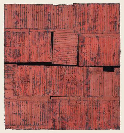 Sam Grigorian, 'Untitled', 2016