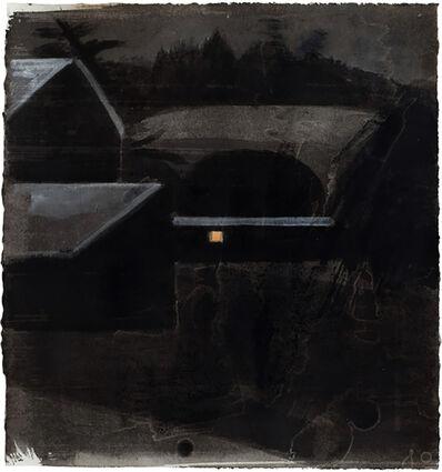 Alexander Rohrig, 'Night Drawing 2'