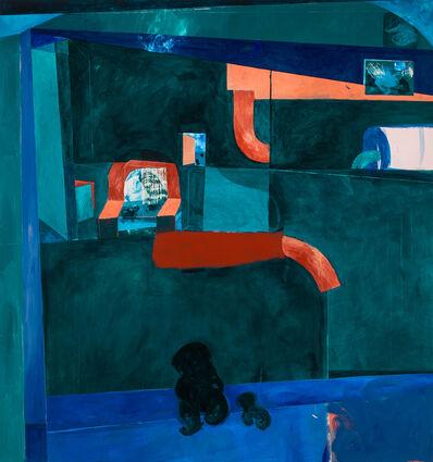 Tahnee Lonsdale, 'Cartel', 2015