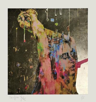 Marco Grassi Grama, 'Di-Gold Experience No. 250', 2019