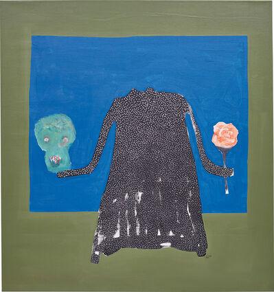 Amadou Sanogo, 'Sans tête', 2016
