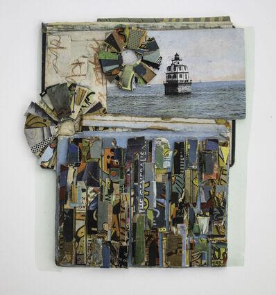 Barbara Kronlins, 'Compass', 2018