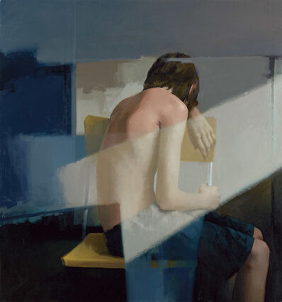 Michael (Misha) Rapoport, 'Untitled', 2011