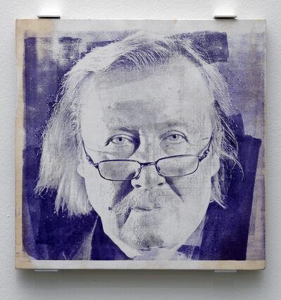 Job Koelewijn, 'Peter Sloterdijk', 2020