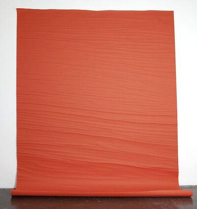 Missy Engelhardt, 'Orange Horizon', 2013