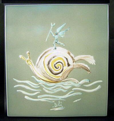 Salvador Dalí, 'Heaven's Messenger', 1980