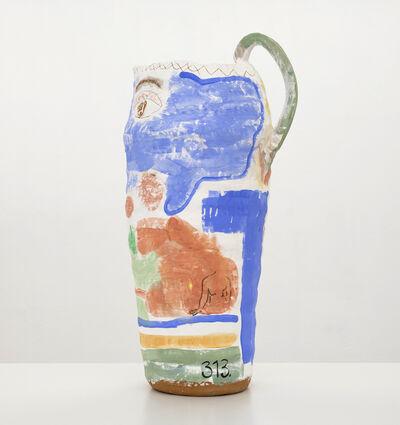 Marthe Elise Stramrud, '313', 2018