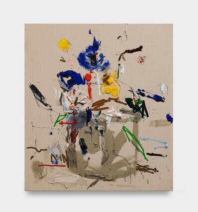 John Copeland, 'Fabulous Disasters', 2019