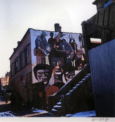 Art Shay, 'Teen Town', 1968