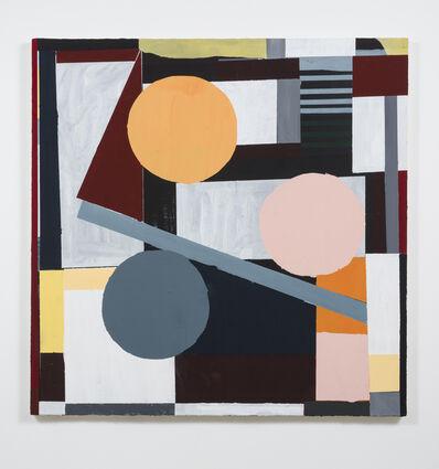 Nick Aguayo, 'Untitled', 2015