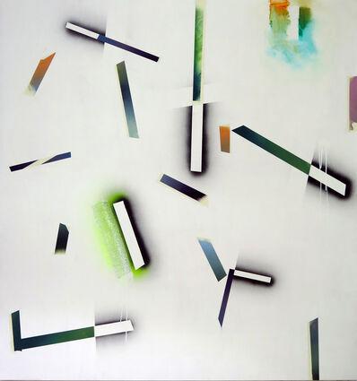 Bernard Gilbert, 'Number 221', 2014