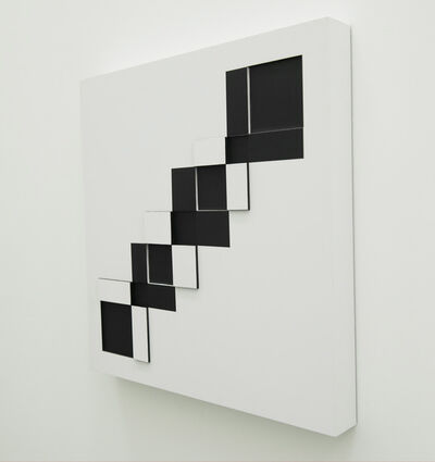 Eduardo Coimbra, 'Geometric Fact 5', 2015