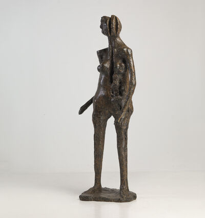 Ralph Brown, 'Turning Women', 1962