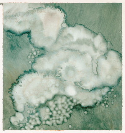 Sarah Biggs, 'Little cloud ', 2019