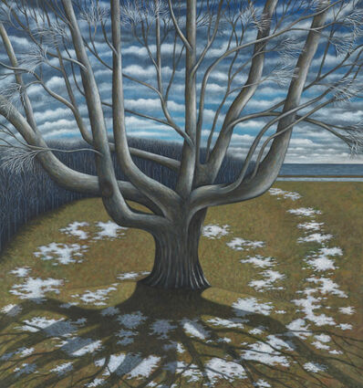 Scott Kahn, 'Tree of Life ', 2020