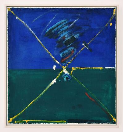 Allen Maddox, 'Untitled', 1989