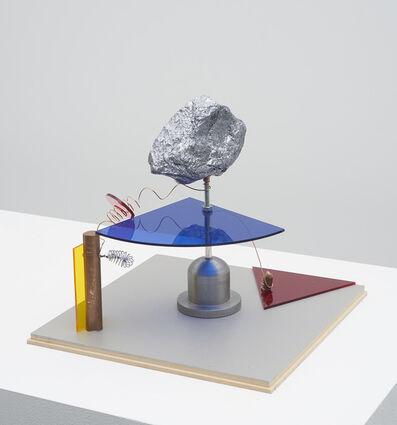 Emilio Chapela, 'Silicon-based Protein 1', 2016