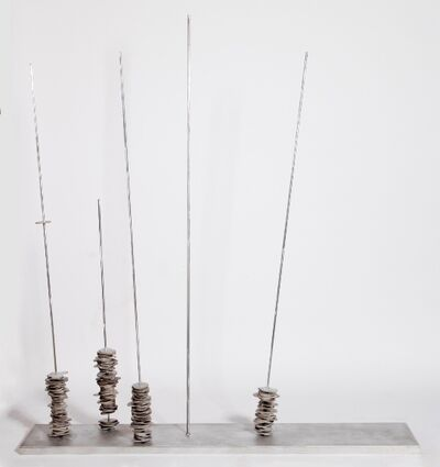 Carolina Sardi, 'Stacks #2', 2018