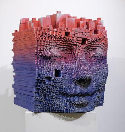 Gil Bruvel, 'City Minded', 2019