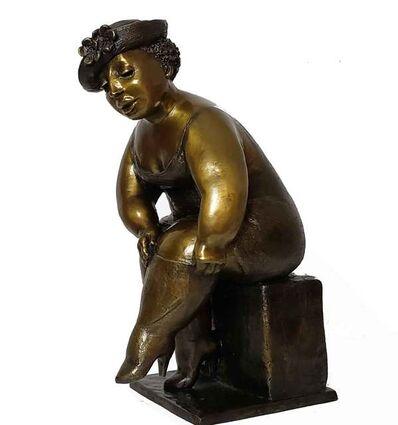 Rose-Aimé Bélanger, 'Marguerite 1/15', 2001