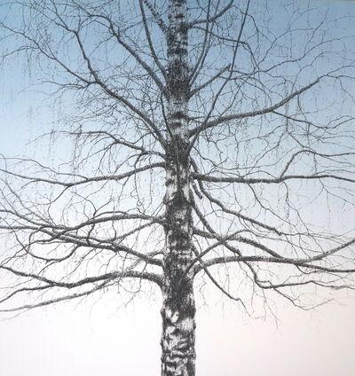 Yuichiro Sato, 'On the Earth (One Tree)', 2020