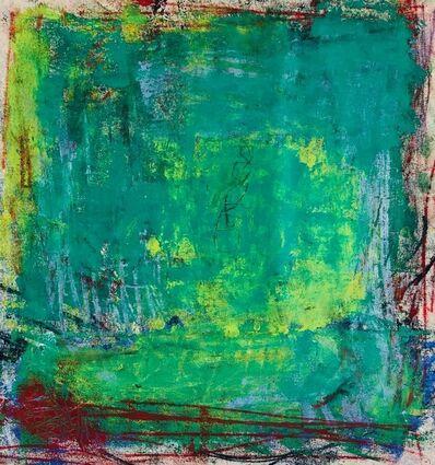 Margaret Fitzgerald, 'Piedra Lisa', 2021