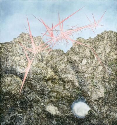 Aljoscha, 'P-landscape #9', 2010